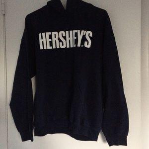 HERSHEY'S SWEATSHIRT